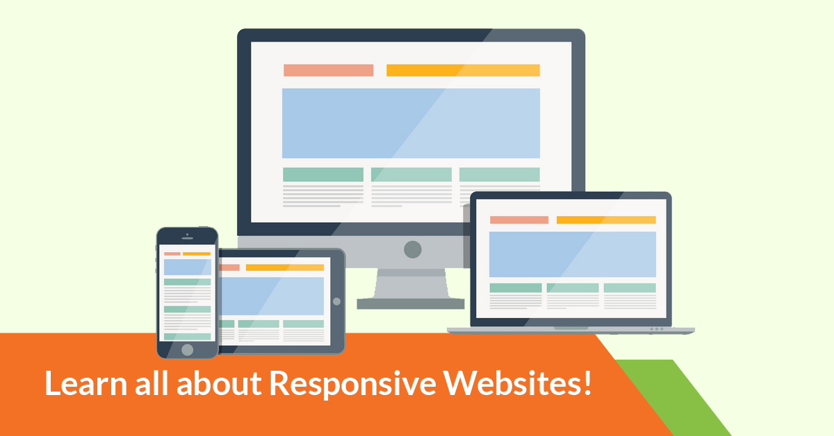 responsive website solution