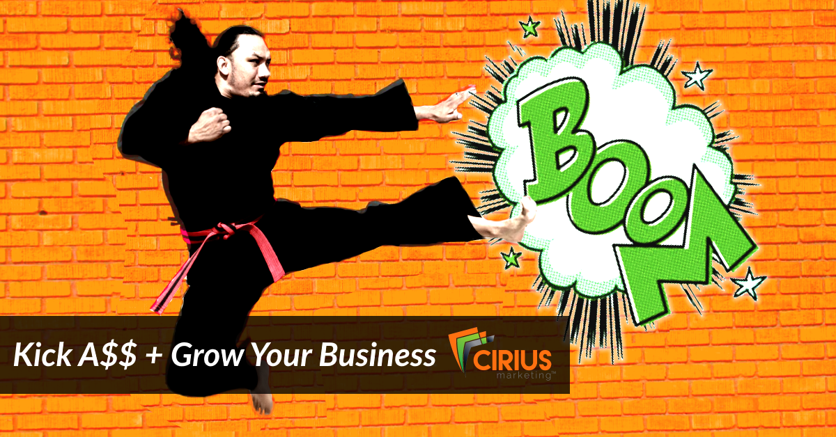 Kick Ass and Grow Your Business with Customer Value Optimization