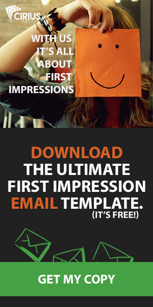 download ultimate first impression email