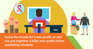 Non-Profit Online Marketing