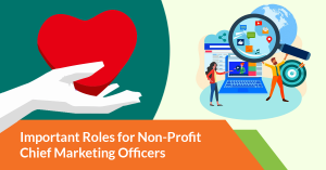non-profit chief marketing officers