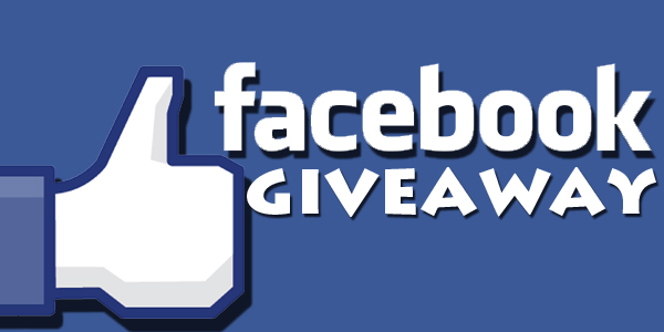 facebook giveaways