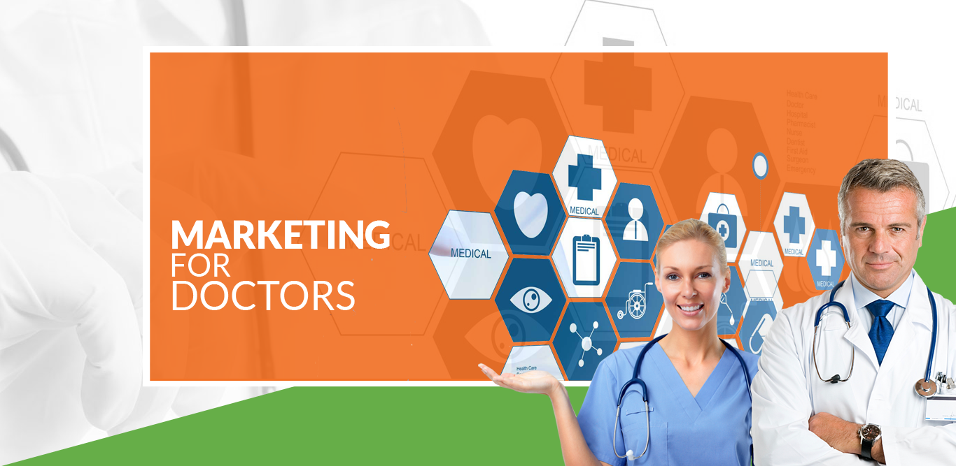 Marketing for Doctors