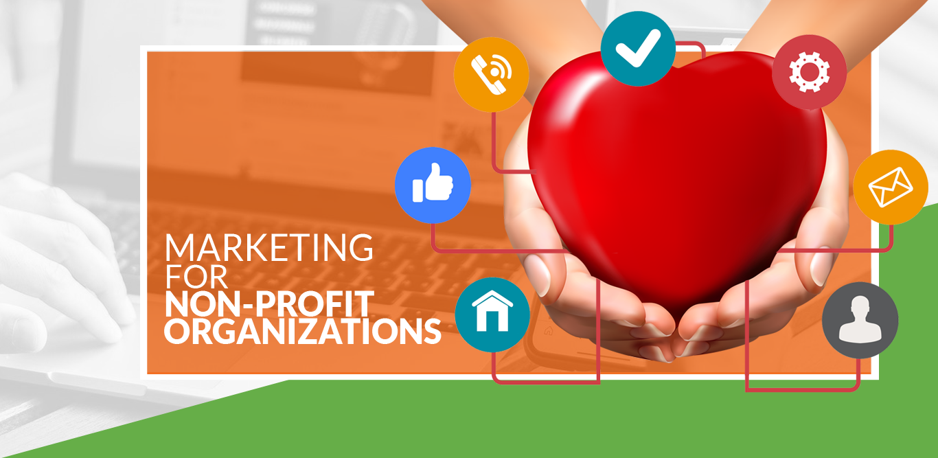 Marketing for Non Profit Organizations